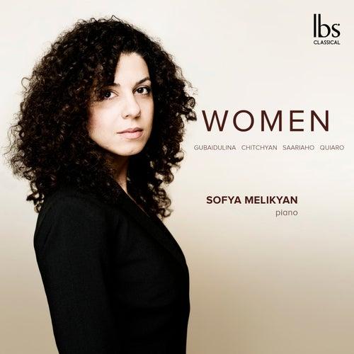 Women de Sofya Melikyan
