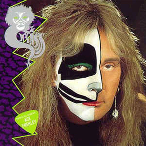 Cat 1 (Original mix) by Peter Criss
