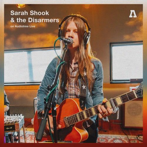 Sarah Shook & the Disarmers on Audiotree Live by Sarah Shook