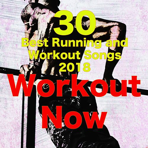 Workout Now – 30 Best Running and Workout Songs    by