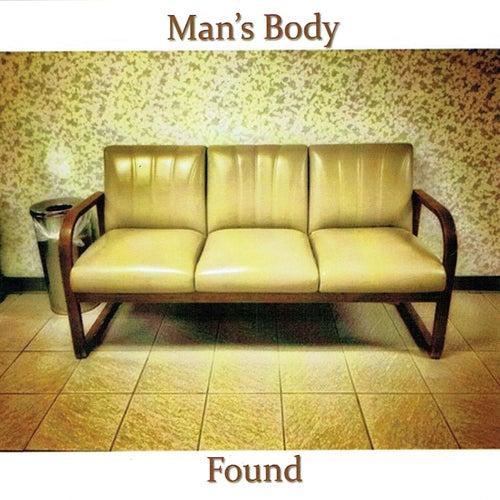 Found de Man's Body