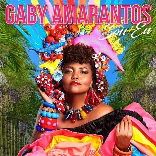 Sou Mais Eu by Gaby Amarantos