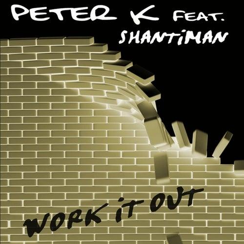 Work it out de Peter K