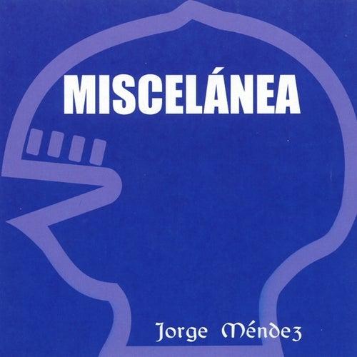 Miscelánea von Jorge Méndez