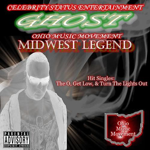Midwest Legend de Ghost