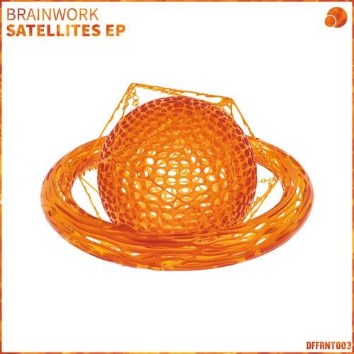 Satellites EP by Brainwork