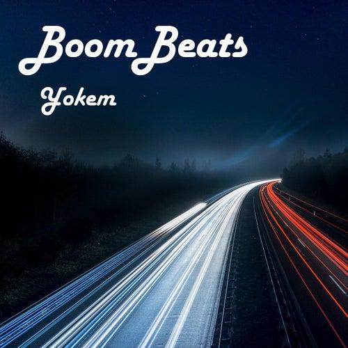 BoomBeats van Yokem