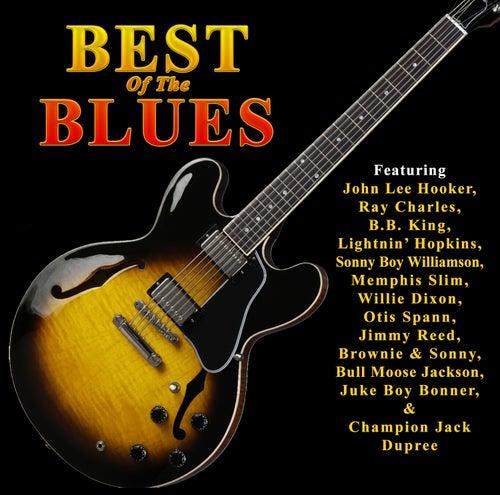 Best Of The Blues de Various Artists