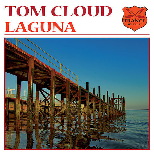 Laguna von Tom Cloud
