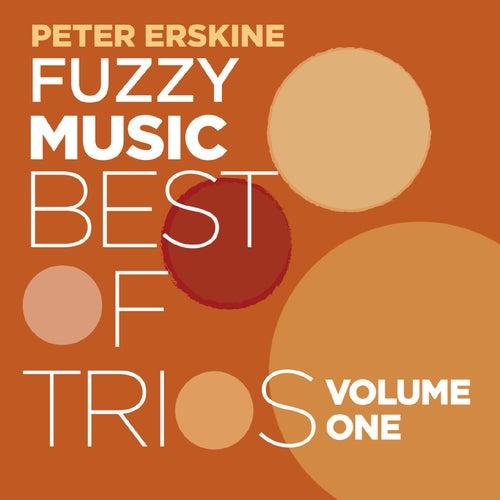 Fuzzy Music Best Of Trios Vol. 1 de Peter Erskine