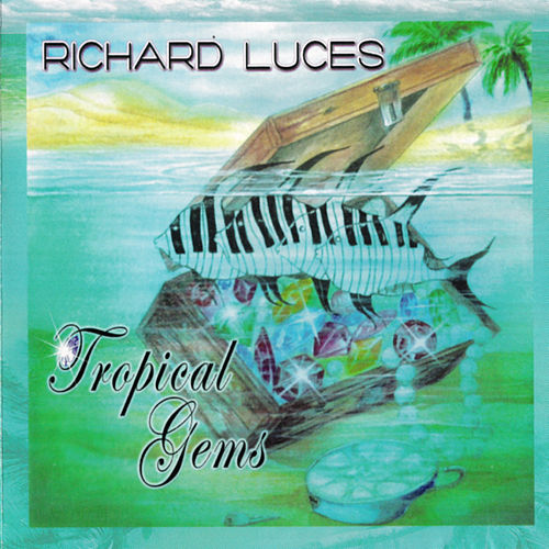 Tropical Gems van Richard Luces