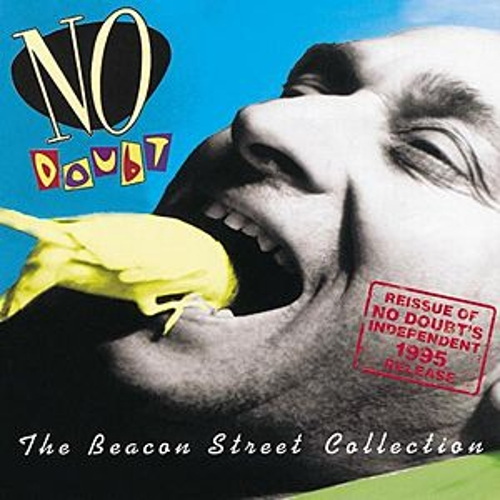 XXThe Beacon Street Collection by No Doubt