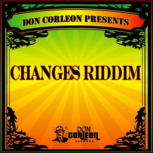 Don Corleon Presents - Changes Riddim de Various Artists