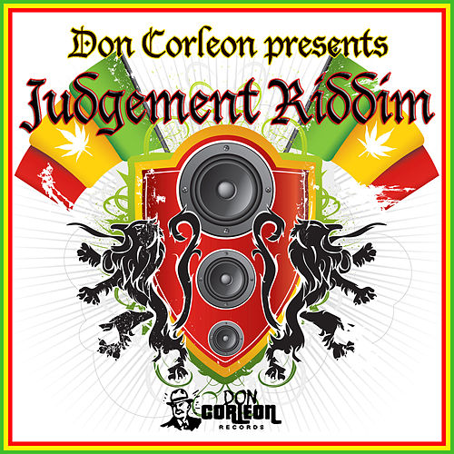 Don Corleon Presents - Judgement Riddim by Various Artists