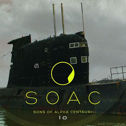 Io by Sons Of Alpha Centauri