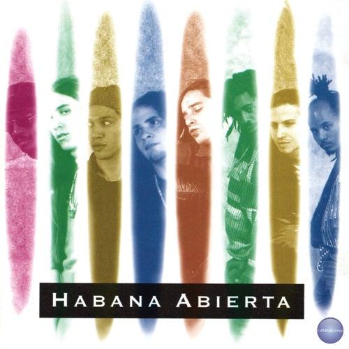 Habana Abierta de Habana Abierta