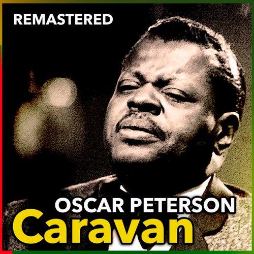 Caravan de Oscar Peterson