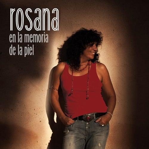 En la memoria de la piel (Deluxe Version) de Rosana