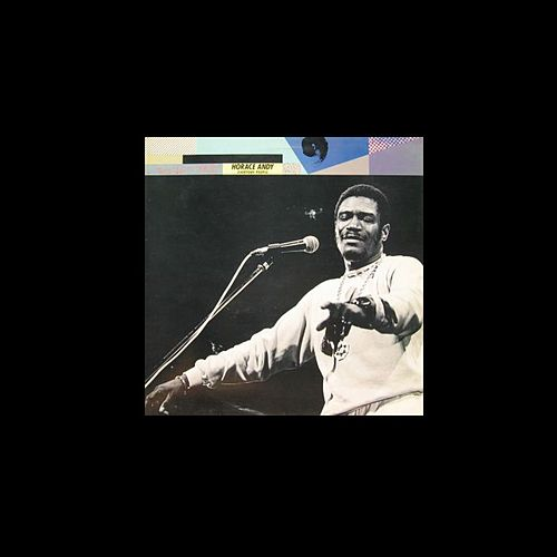 Every Day People by Horace Andy