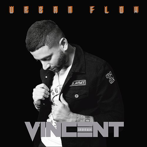 Urban Flow de Vincent