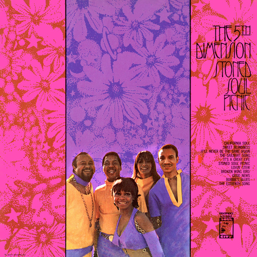 Stoned Soul Picnic by The 5th Dimension
