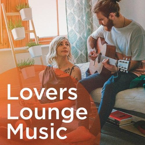 Lovers Lounge Music von Various Artists