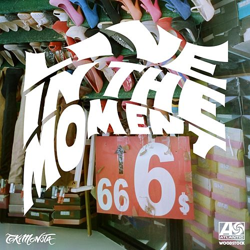 Live In The Moment (TOKiMONSTA Remix) de Portugal. The Man