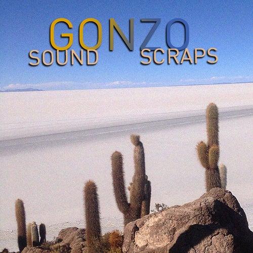 Sound Scraps by Gonzo