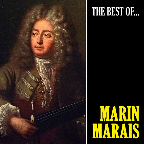The Best of Marais (Remastered) de Marin Marais