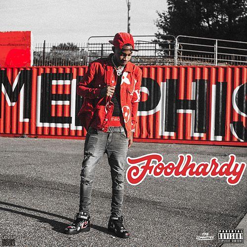 Foolhardy by Co Cash
