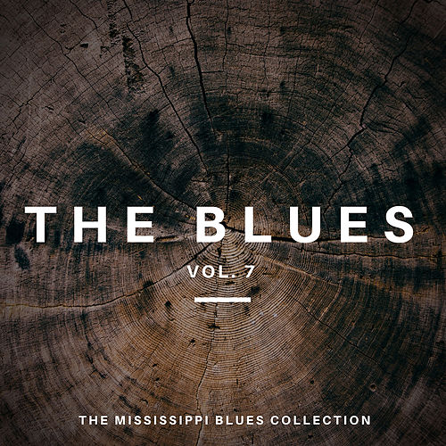 The Blues Vol 7 - The Mississippi Blues Collection de Various Artists