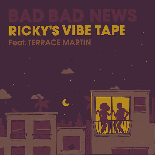 Bad Bad News (Ricky's Vibe Tape) by Leon Bridges