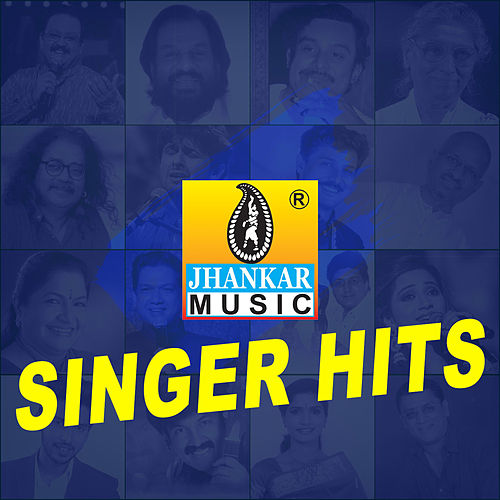 Jhankar Music Singer Hits by Various Artists
