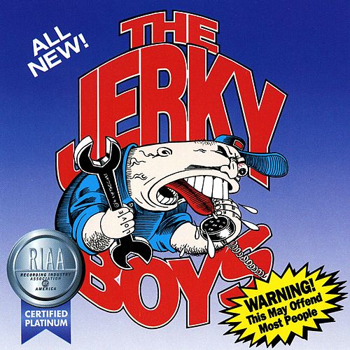 The Jerky Boys von The Jerky Boys