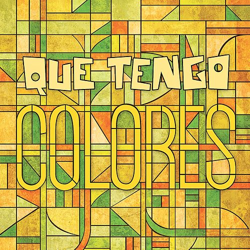 Colores by Que Tengo
