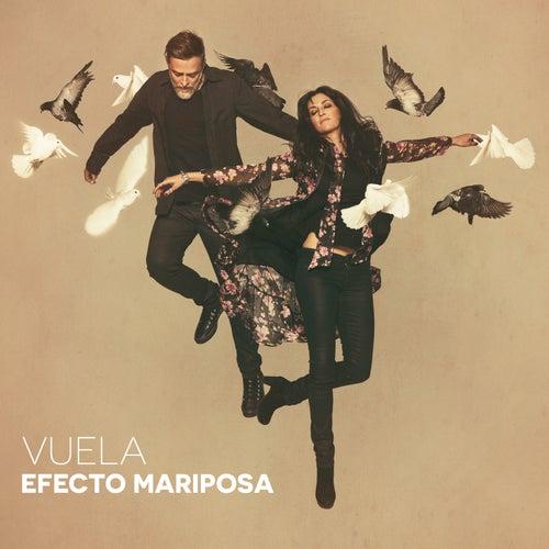 Vuela von Efecto Mariposa