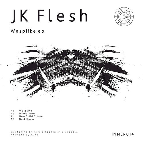Wasplike von JK Flesh