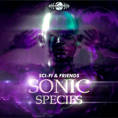 Sonic Species by Sci Fi