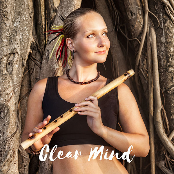 Clear Mind - Pure, Relaxing Meditation, End a Busy    by Relaxing