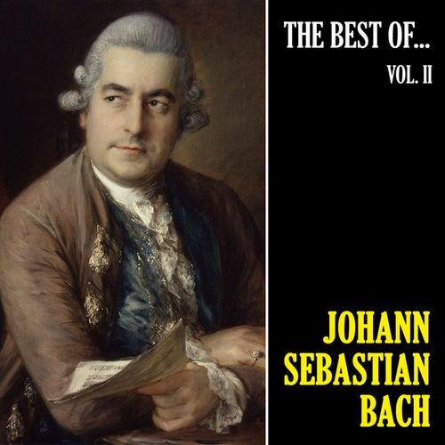 The Best of Bach II de Johann Sebastian Bach