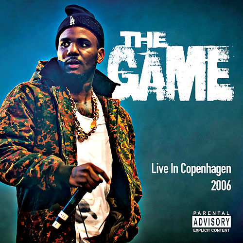 Live In Copenhagen ('06) von The Game