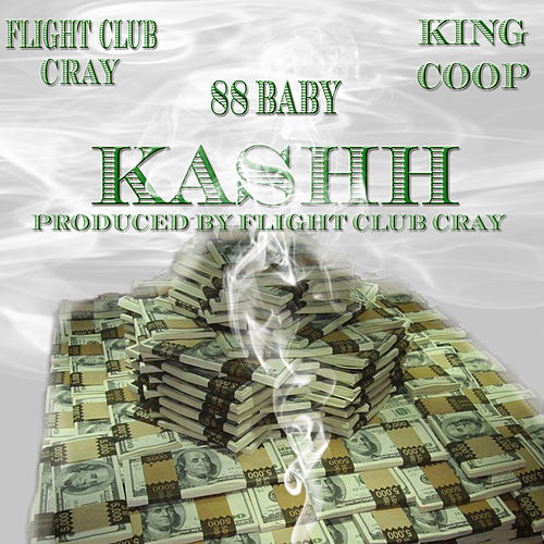 Kashh by Flight Club Cray