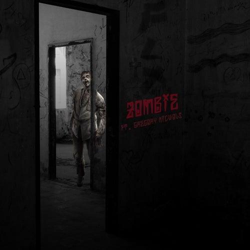 Zombie de Que'Dell