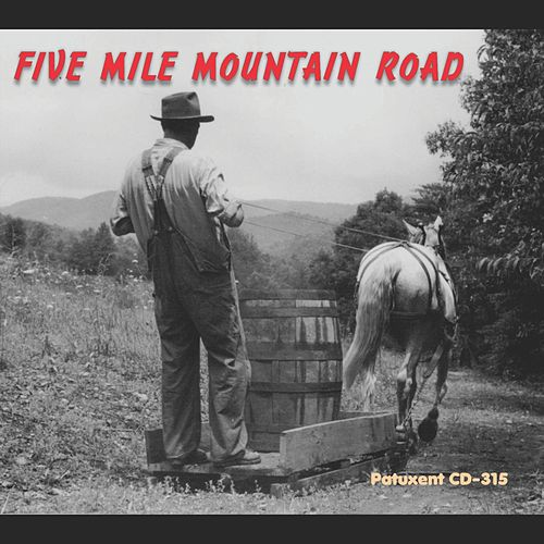 Five Mile Mountain Road by Five Mile Mountain Road