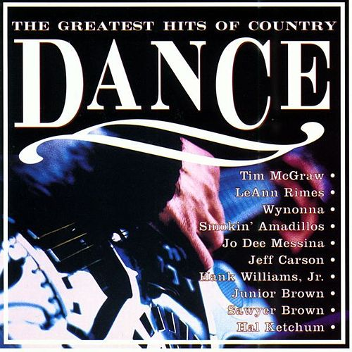 Greatest Hits of Country Dance de Various Artists