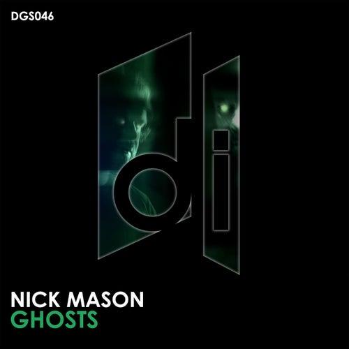 Ghosts - Single by Nick Mason