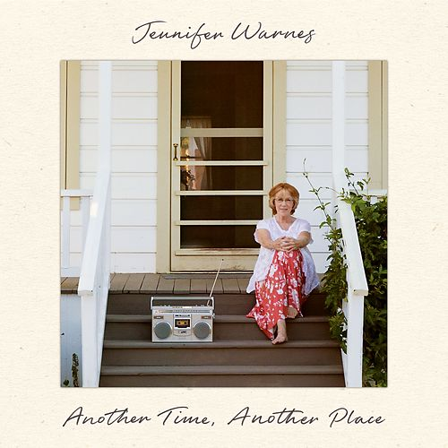 Another Time, Another Place by Jennifer Warnes