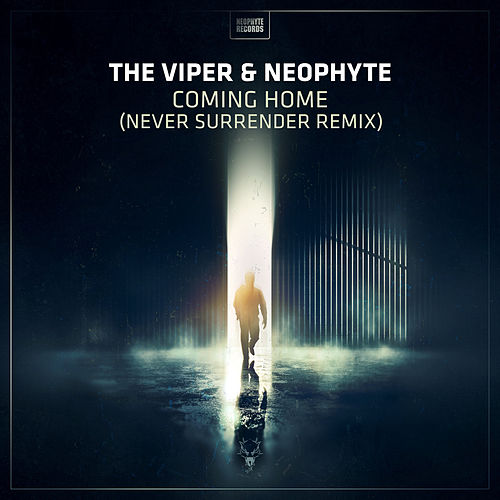 Coming Home (Never Surrender Remix) by The Viper