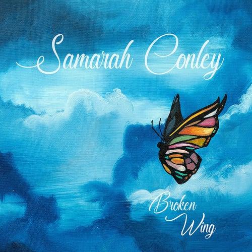 Broken Wing by Samarah Conley