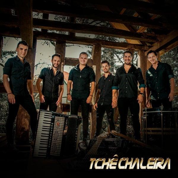 BAIXAR CD TCHE CHALEIRA VIVO
